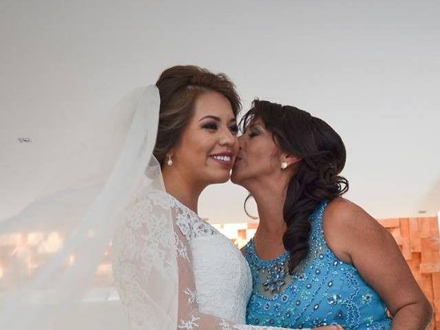 La boda de Joaquín y Lizeth en Querétaro, Querétaro 1
