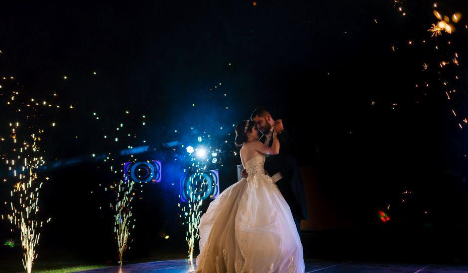 La boda de Ricardo y Sthefany en Guadalajara, Jalisco
