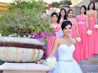 La boda de Susana y Jorge 3