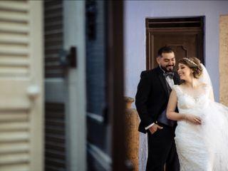 La boda de Dalila y Hugo 1