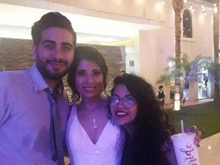 La boda de Ana   y Leonardo   2