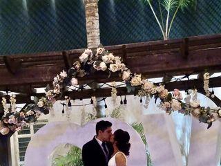 La boda de Ana   y Leonardo   3