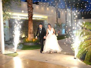 La boda de Ana   y Leonardo