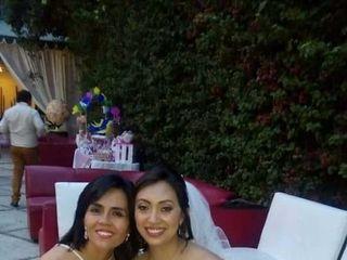 La boda de Carolina y Adrián 3