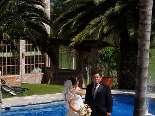 La boda de Liliana y Jorge 2