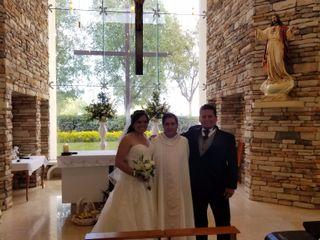 La boda de Liliana y Jorge 3