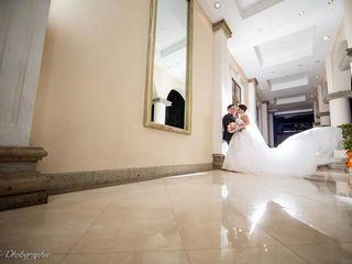 La boda de Alma y Oswaldo 2