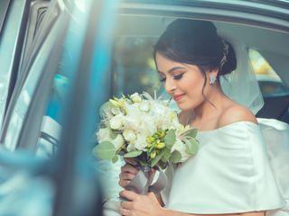 La boda de Alejandra y Sergio 1