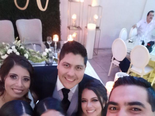 La boda de Leonardo   y Ana   en Guadalajara, Jalisco 3