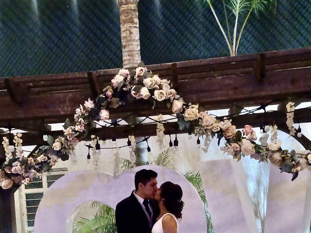 La boda de Leonardo   y Ana   en Guadalajara, Jalisco 5