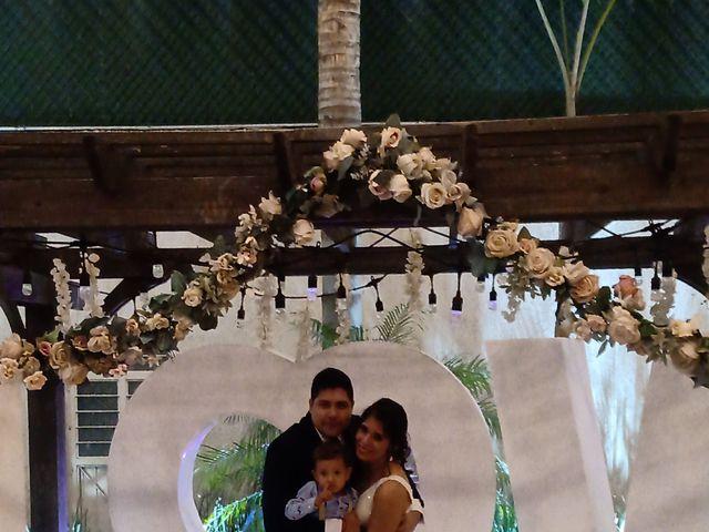 La boda de Leonardo   y Ana   en Guadalajara, Jalisco 7
