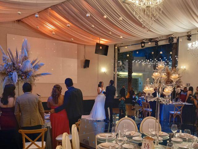 La boda de Leonardo   y Ana   en Guadalajara, Jalisco 2
