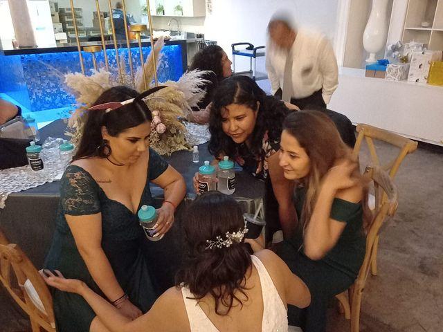 La boda de Leonardo   y Ana   en Guadalajara, Jalisco 9