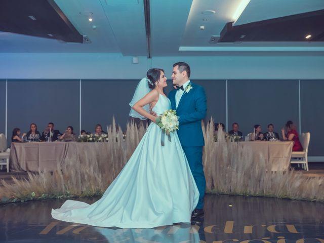 La boda de Alejandra y Sergio