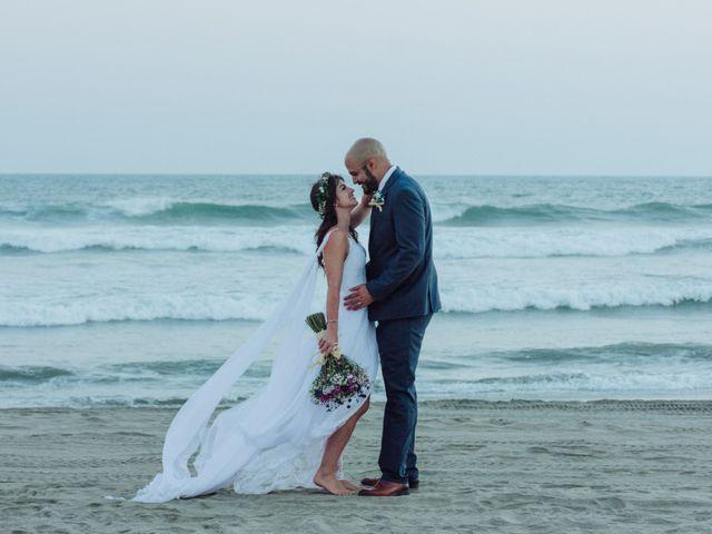 La boda de Yoritzel y Guillermo
