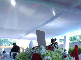 La boda de Verónica y José Antonio 2