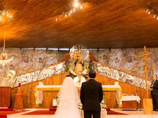 La boda de Stephania  y Luis 2