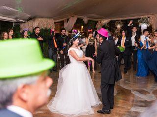 La boda de Judith y Carlos 2