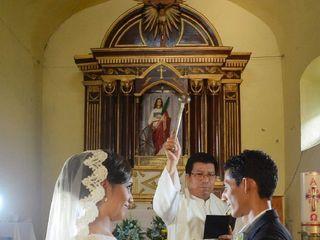 La boda de Mirna  y José Manuel  2