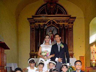 La boda de Mirna  y José Manuel  3