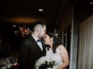 La boda de Jazmín y Alejandro 3