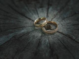 La boda de Delmy y Israel 3