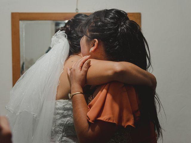 La boda de Israel y Delmy en Hunucmá, Yucatán 5