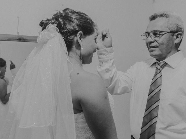 La boda de Israel y Delmy en Hunucmá, Yucatán 6