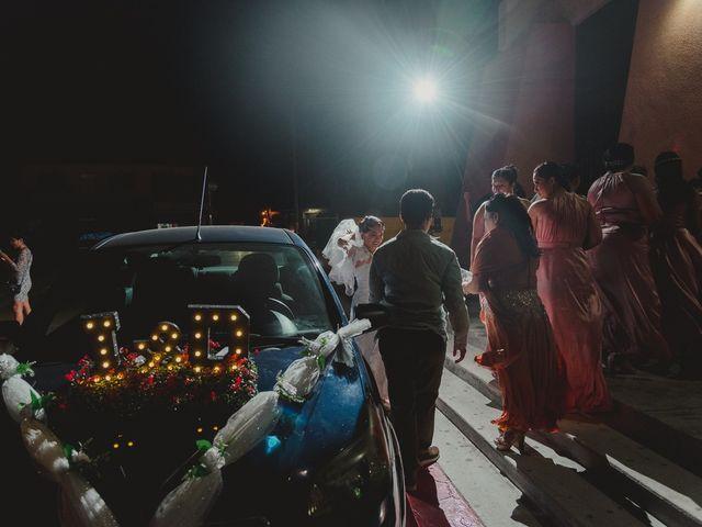 La boda de Israel y Delmy en Hunucmá, Yucatán 19