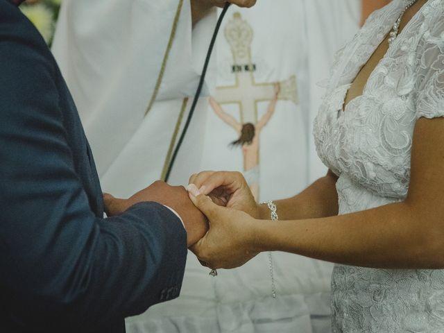La boda de Israel y Delmy en Hunucmá, Yucatán 27