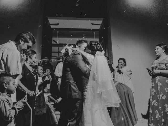 La boda de Israel y Delmy en Hunucmá, Yucatán 32