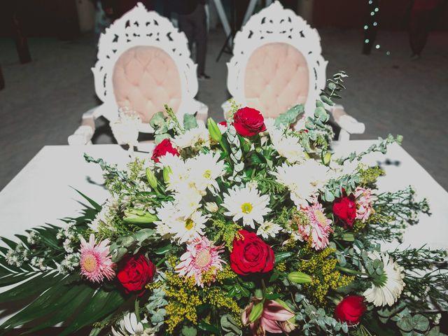 La boda de Israel y Delmy en Hunucmá, Yucatán 33