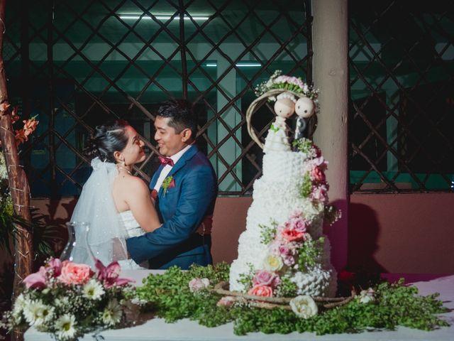 La boda de Israel y Delmy en Hunucmá, Yucatán 38