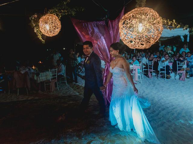 La boda de Israel y Delmy en Hunucmá, Yucatán 42