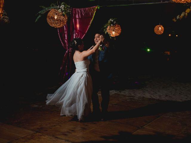 La boda de Israel y Delmy en Hunucmá, Yucatán 52