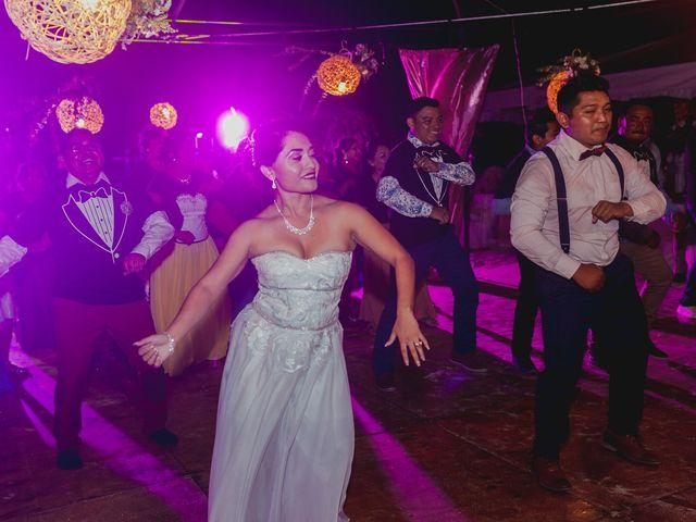 La boda de Israel y Delmy en Hunucmá, Yucatán 54