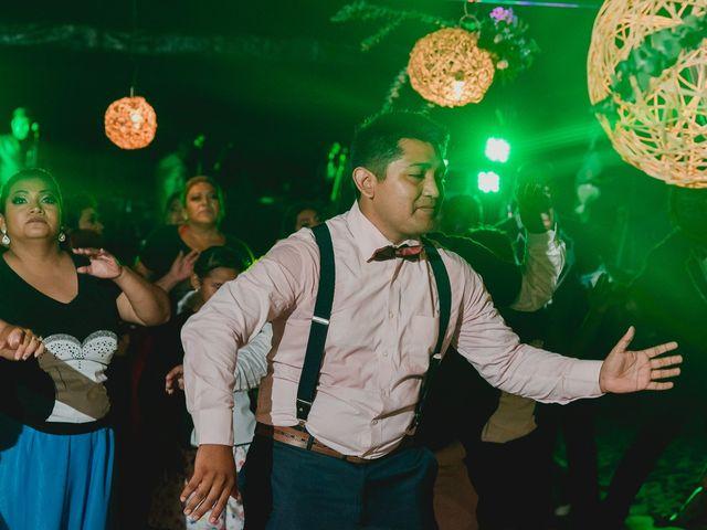 La boda de Israel y Delmy en Hunucmá, Yucatán 60