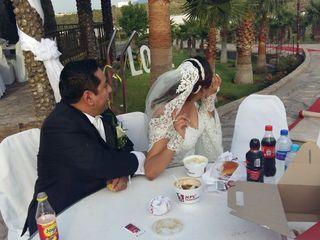 La boda de Angy y Ernesto 1