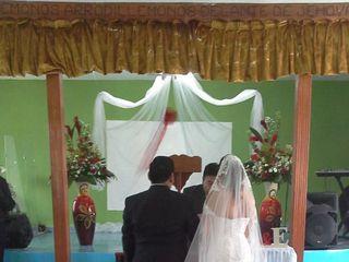 La boda de Angy y Ernesto 3