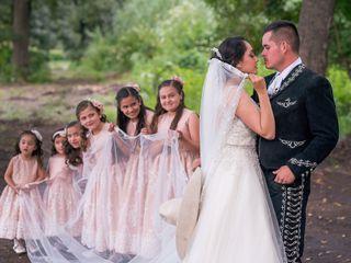 La boda de Adrian y Daniela 3