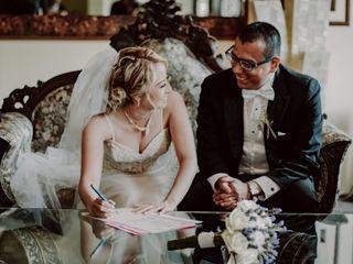 La boda de Ely y Jose