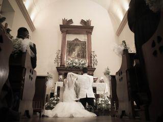 La boda de Nancy  y Antonio