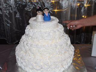 La boda de Karla y Eliezer 3
