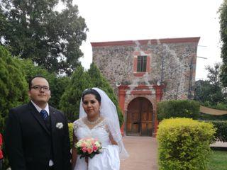 La boda de Laura y Ángel 1