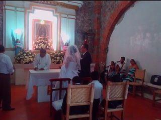 La boda de Laura y Ángel 2
