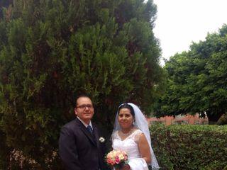 La boda de Laura y Ángel 3