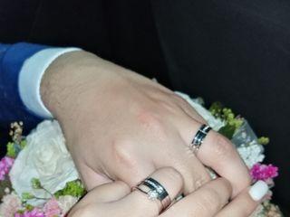 La boda de Jessica y Diego  3