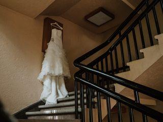 La boda de Giovanna y Andrés 2