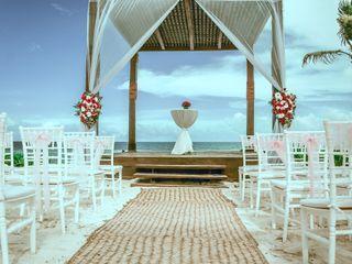 La boda de Sheindele y Fernando 2