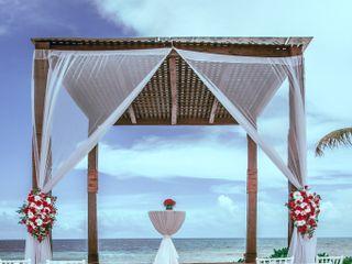 La boda de Sheindele y Fernando 3